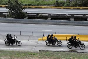 Las tropas del Faes, leales al régimen de Maduro, acusados de asesinatos y abusos