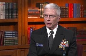 Jefe del Comando Sur afirma que EEUU insiste en hallar una solución política para Venezuela (VIDEO)
