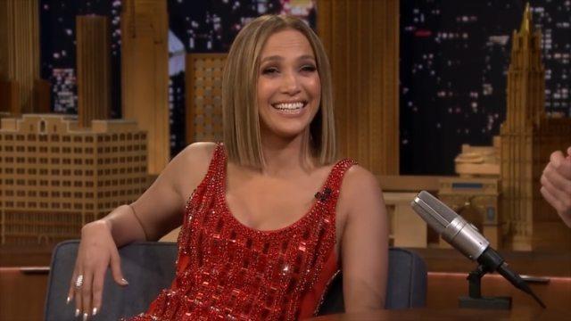 "Jennifer Lopez está aprendiendo a bailar como una ""stripper"" (Fotos)"