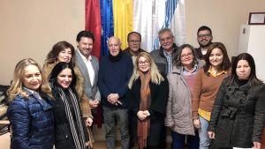 Gobierno de Galicia aprueba presupuesto para repatriar a emigrantes en Venezuela
