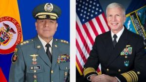 Jefe del Comando Sur de EEUU se reunirá con comandante del Ejército colombiano para abordar la ayuda a Venezuela