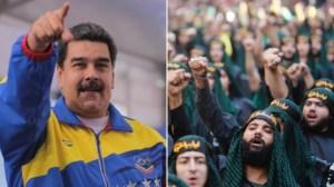 La presencia de Irán y la influencia de Hezbollah en Venezuela