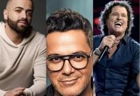 Estos han sido los artistas que han confirmado su asistencia al Venezuela Aid Live