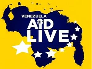 ¡De Maiquetía pa' Cúcuta! Esta belleza universal agarró un avión para irse al Venezuela Aid Live (FOTO)