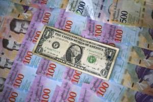 Esta es la tasa para las mesas de cambio #11Dic (+promedio)