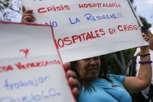 """Sector Salud se activa con """"Las ideas de todos"""" para denunciar la crisis del sistema sanitario"""