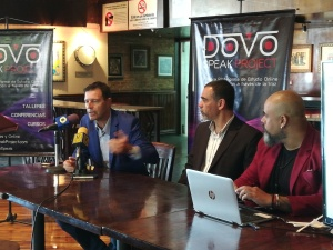 """Sistema de estudios on line """"Dovo Speak Project"""" inicia actividades en Venezuela"""