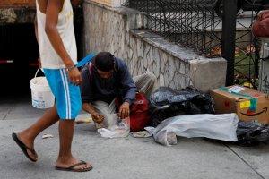A un año de la farsa electoral de Maduro, 82.3 % de venezolanos consideran que las cosas han empeorado (Encuesta Hercon)