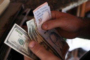 ¿Por qué el tipo de cambio vuelve a subir tan aceleradamente durante julio?