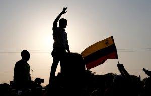74 % de los caraqueños están dispuestos a apoyar el llamado de Guaidó a protestar este #1May (Encuesta Hercon)
