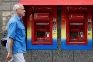 Más del 70% de los cajeros automáticos en Venezuela están sin uso