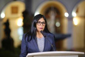 """El concepto de """"rufián"""" según Delcy Eloína que le calza perfectamente al chavismo (Video)"""