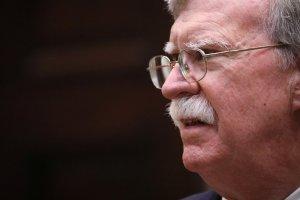 Bolton continúa presionando al régimen de Maduro para ponerle fin a la usurpación