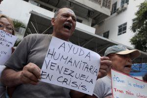 Iglesia católica pide a Bachelet que abogue por la ayuda humanitaria para Venezuela