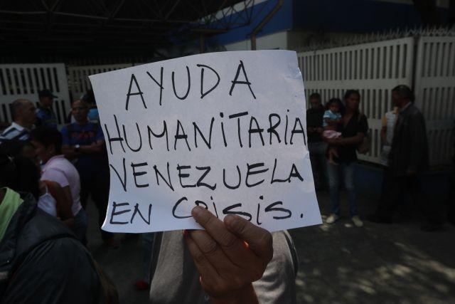 Trabajadores de la salud exigen que la ayuda humanitaria llegue a los hospitales