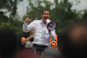 Guaidó decreta Estado de Alarma Nacional y pide no enviar más petróleo a Cuba (DOCUMENTO)