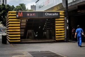 Metro de Caracas iniciará venta de tarjetas inteligentes este #1Mar