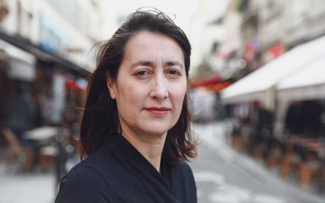 Isadora Suárez de Zubillaga hace un llamado a Francia y a la Unión Europea para que asuman un papel de liderazgo. Cristóbal Ochoa
