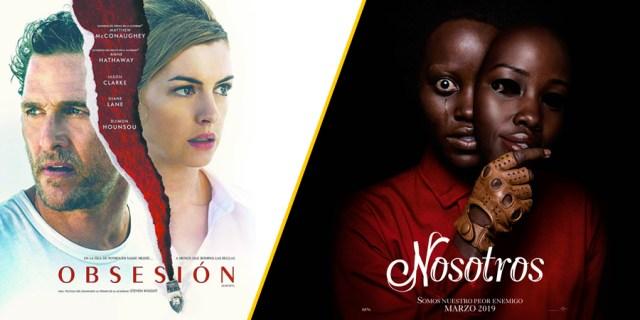 """Anne Hathaway, Lupita Nyong'o y Matthew McConaughey """"llegan"""" a los cines de Venezuela"""