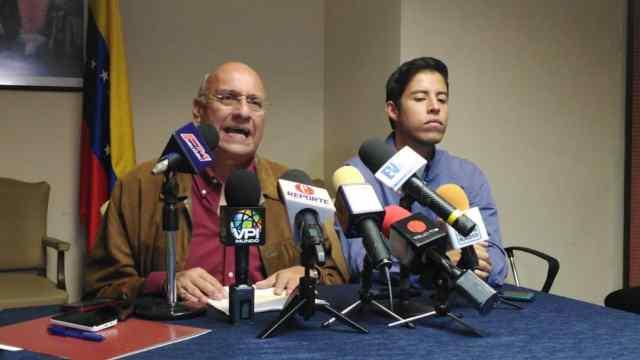 Williams Dávila sobre conflicto con Guyana: La Asamblea Nacional y el presidente Guaidó defenderemos nuestra soberanía