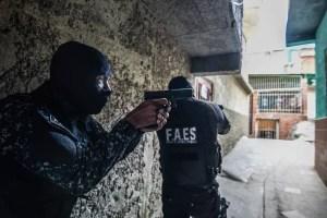 Persecución del Faes tiene atrincherada a la dirigencia de Guaidó en La Vega