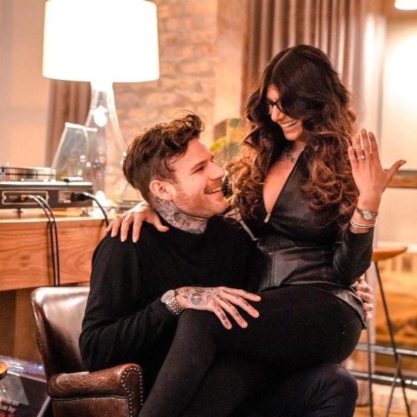 SE-NOS casa: Mia Khalifa anunció su boda con el sueco Robert ...