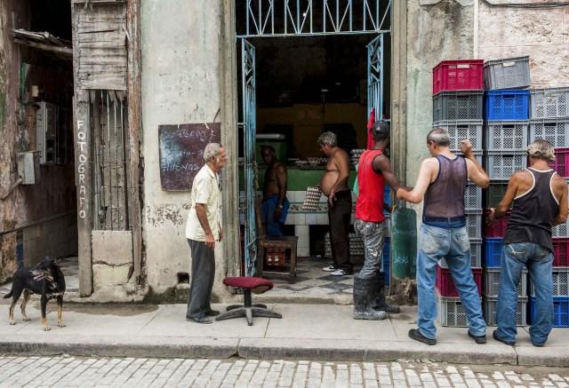 Economía cubana: lo peor no ha llegado aún, Raúl Castro dixit