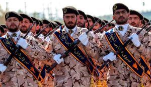 """Régimen de Maduro """"repudió"""" que EEUU declare terroristas a guardianes de revolución islámica (COMUNICADO)"""