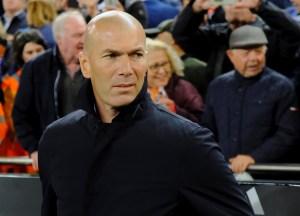 Los intocables de Zidane para la próxima temporada del Real Madrid