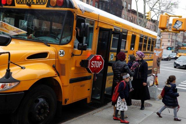 Nueva York declara emergencia pública por epidemia de sarampión en Brooklyn