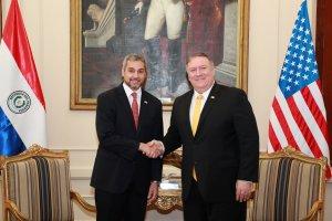 EEUU elogia a Paraguay por declarar terroristas a Hezbolá y Hamás