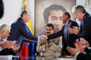 Rusia y Maduro desean que la fracción Clap apruebe ilegalmente sus acuerdos petroleros