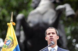 El Guaidó más humano pide perdón a los venezolanos por demorar la transición (Video)