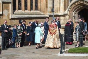 Cinco cosas que hay que saber sobre la reina Isabel, que cumple 93 años