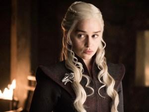 Emilia Clarke podría haber perdido su habilidad de actuar por aneurisma cerebral (+Video)