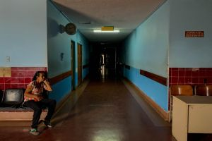 Lo que se apaga en Venezuela cada vez que falla la electricidad (fotos)