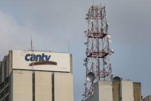 Mérida, Táchira y Trujillo sufrieron caída de los servicios de Cantv por corte de fibra óptica este #31Mar