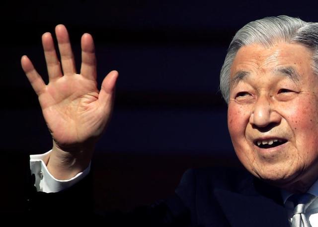 La era de Akihito, una época de paz salpicada por los desastres naturales