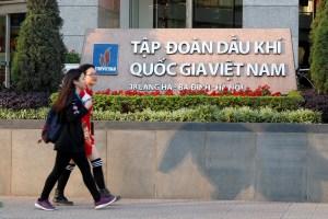 Vietnam investiga presunta corrupción en proyecto de petróleo y gas con Venezuela