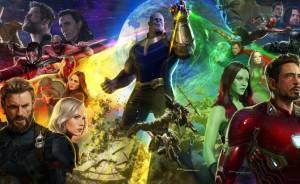 """Avengers: Endgame"", logró récord histórico para la era dorada de los superhéroes"
