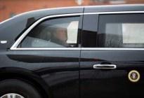 De Maduro a Obama: Los autos personales de algunos mandatarios