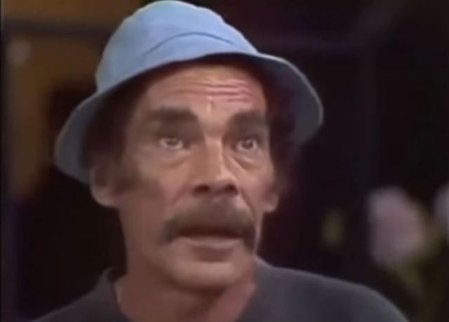 La inédita foto de Don Ramón con la que su nieto sorprendió a los seguidores de El Chavo del 8