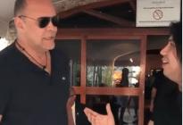 """Voz oficial de HBO deja en la calle a Fidel Madroñero """"Yo no soy tu camarada. yo estoy en el lado correcto de la historia"""" (VIDEO)"""
