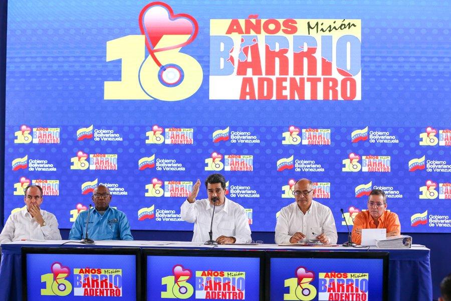 """""""Devuelvan el dinero que nos robaron"""": Maduro arremete contra Portugal (VIDEO)"""