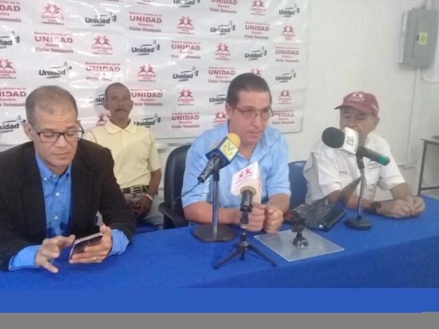 Unidad Visión Venezuela invita a ciudadanos a participar en la marcha del #1May