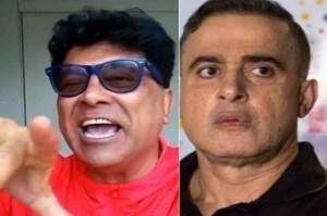 Franklin Virgüez aseguró que le encantaría golpear a Tarek William Saab