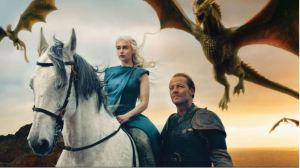 """Los números millonarios detrás de la emblemática serie de """"Game of Thrones"""""""