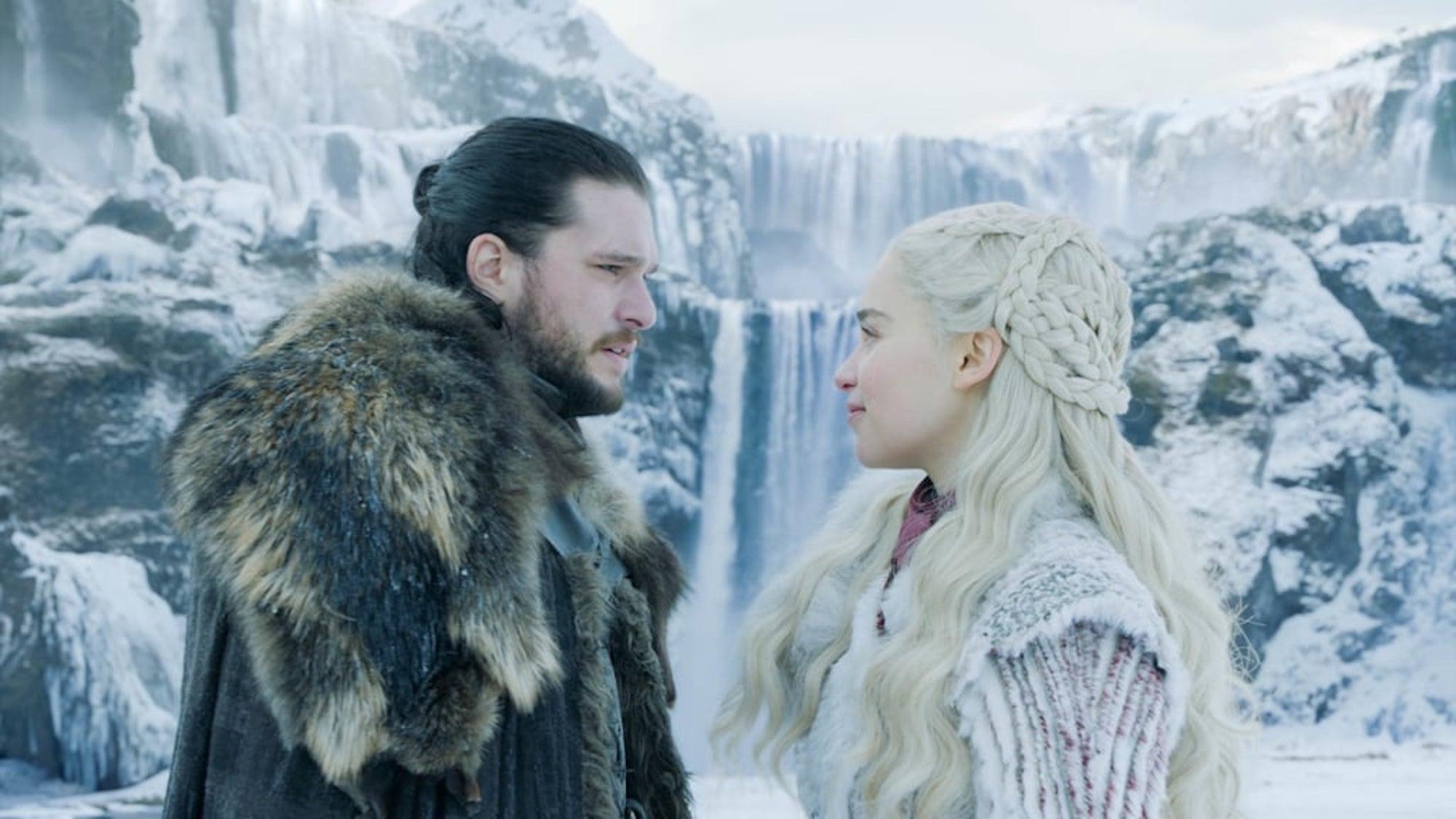 Game of Thrones: El paralelismo entre la temporada 8 y el primer episodio de la serie