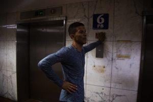 Asamblea Nacional denunció el allanamiento ilegal del apartamento de Gilber Caro