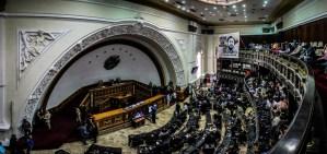 Este el orden del día de la Asamblea Nacional para este martes #7May